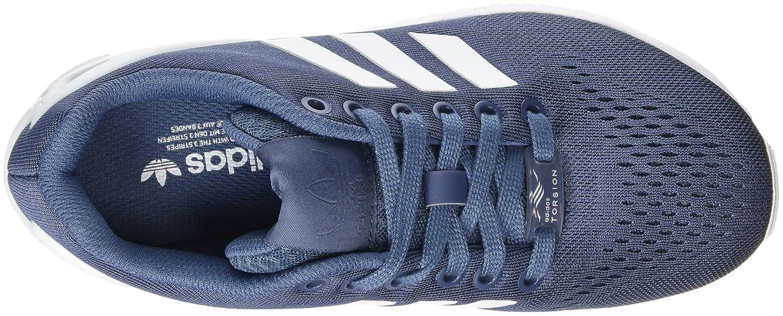 half off 447c9 78052 Adidas ZX Flux EM S76499 Basket Mode Homme  Amazon.fr  Chaussures et Sacs