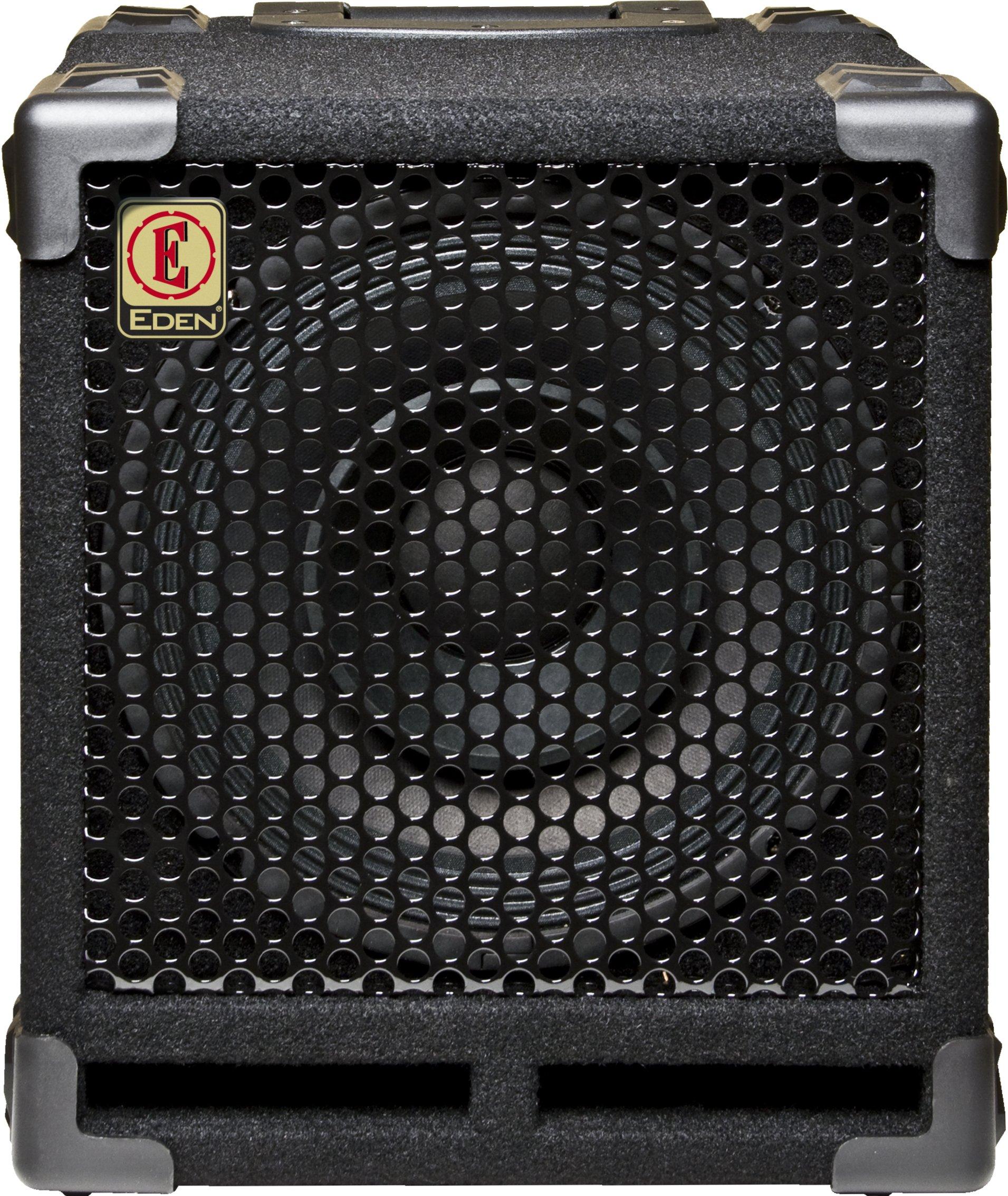Eden USM-EX110-8-U EX Series Bass Cabinet by Eden
