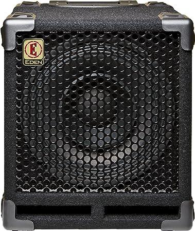 Amazon.com: Eden EX110-4-U Bass Cabinet: Musical Instruments