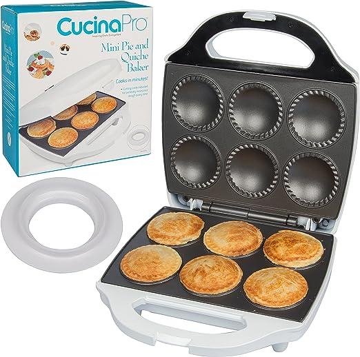 Amazon.com: Minihorno antiadherente para cocinar tartas y ...