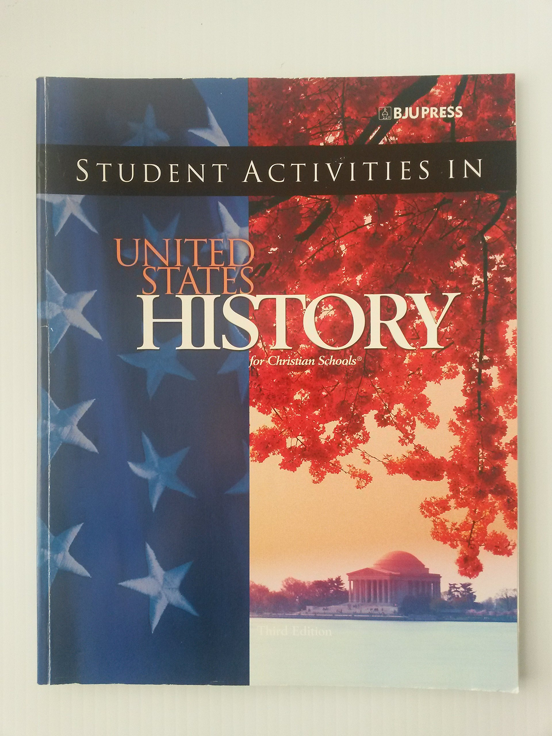 Download Student Activities in United States History for Christian Schools PDF