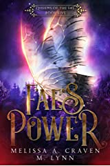 Fae's Power (Queens of the Fae Book 5) Kindle Edition