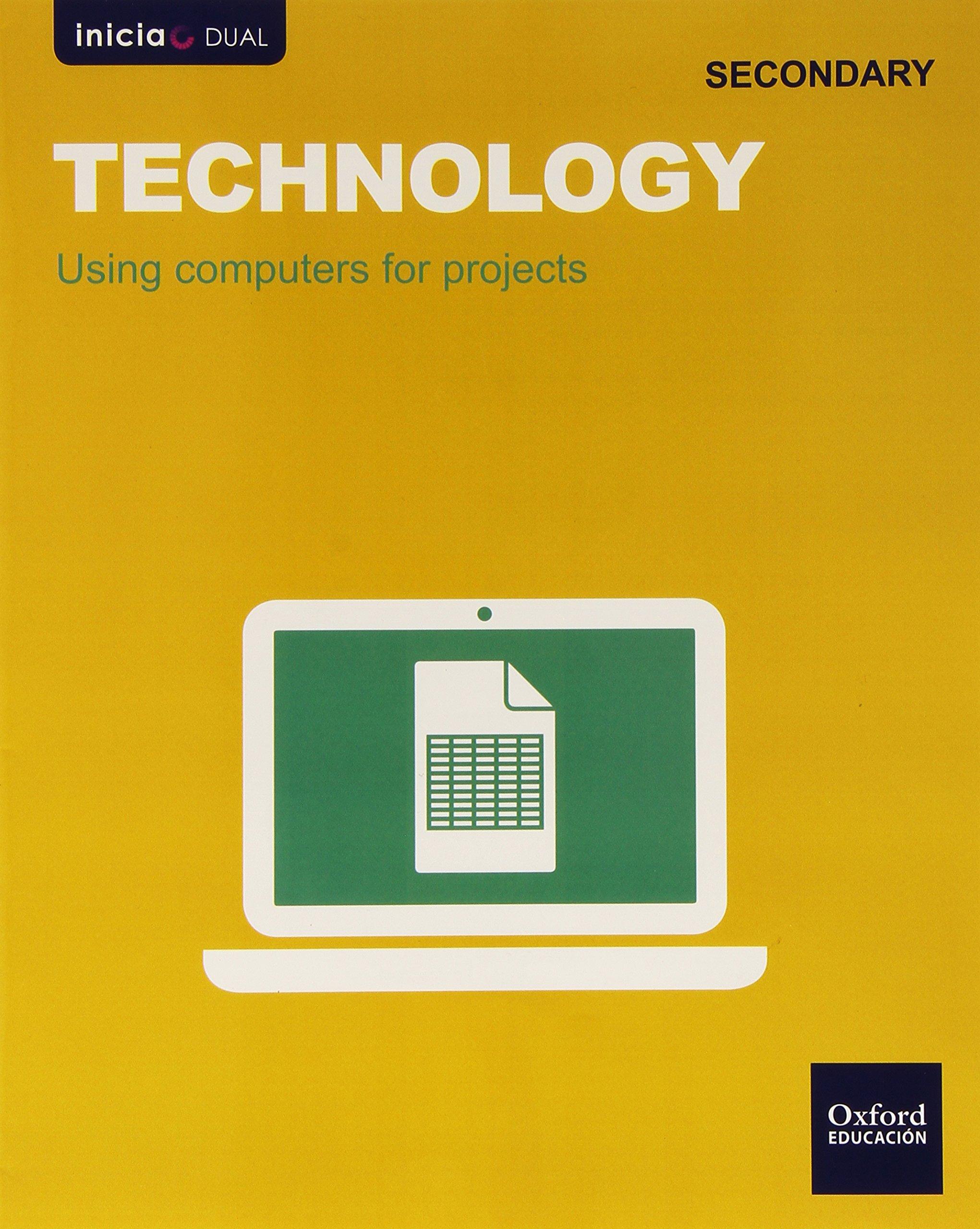 (15).TECHNOLOGY COMPUTERS (MODULO) (INICIA CLIL) PDF