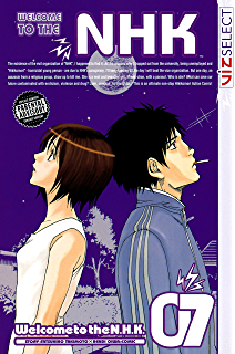 Amazon welcome to the nhk vol 1 v 1 ebook tatsuhiko welcome to the nhk vol 7 v 7 fandeluxe Image collections