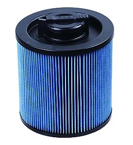 DeWALT Cartridge Filter-High Efficiency 6-16 gal.