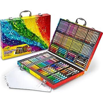 cheap Crayola Inspiration 2020