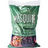 Traeger Grills Mesquite 100% All-Natural Hardwood Pellets - Grill, Smoke, Bake, Roast, Braise, and BBQ (20 lb. Bag)
