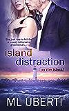 Island Distraction (On the Island Book 1)