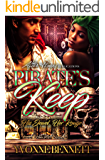 Pirate's Keep; His Jewel, Her Rogue