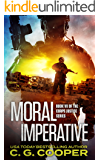 Moral Imperative (Corps Justice Book 7)