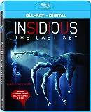 Insidious: The Last Key [Blu-ray]