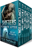 Shifters Forever After The Boxed Set Books 1 - 6: Shifters Forever Worlds