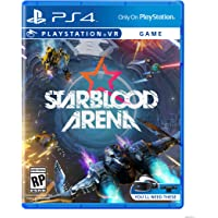 Sony StarBlood Arena VR [PlayStation 4 ]