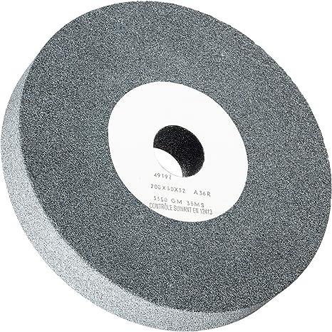 Meule pour Touret /à Meuler Grain A60M Dimension 200x20x32 SIDAMO