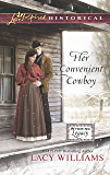 Her Convenient Cowboy (Wyoming Legacy)
