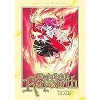 Magic Knight Rayearth Omnibus Edition