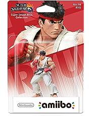 Amiibo Ryu - Super Smash Bros. Collection