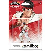 Amiibo 'Super Smash Bros' - Ryu
