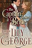 The Captain Takes a Bride
