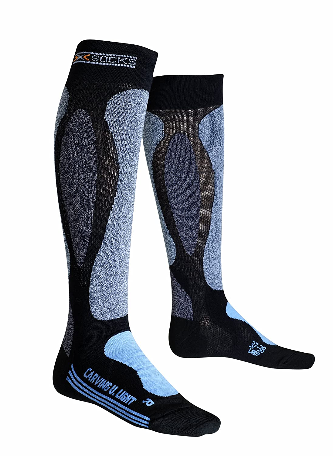 X-Socks Funktionssocken Ski Carving Ultra Light Lady