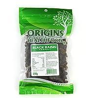 Origins Black Raisin, 250g