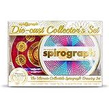Kahootz Spirograph Diecast Collector's Playset