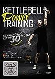 DVD Kettlebell Power Training - Schwing Dich fit in 30 Tagen!