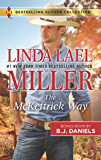 The McKettrick Way: Mountain Sheriff (Bestselling Author Collection)