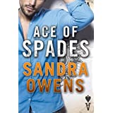Ace of Spades (Aces & Eights Book 3)