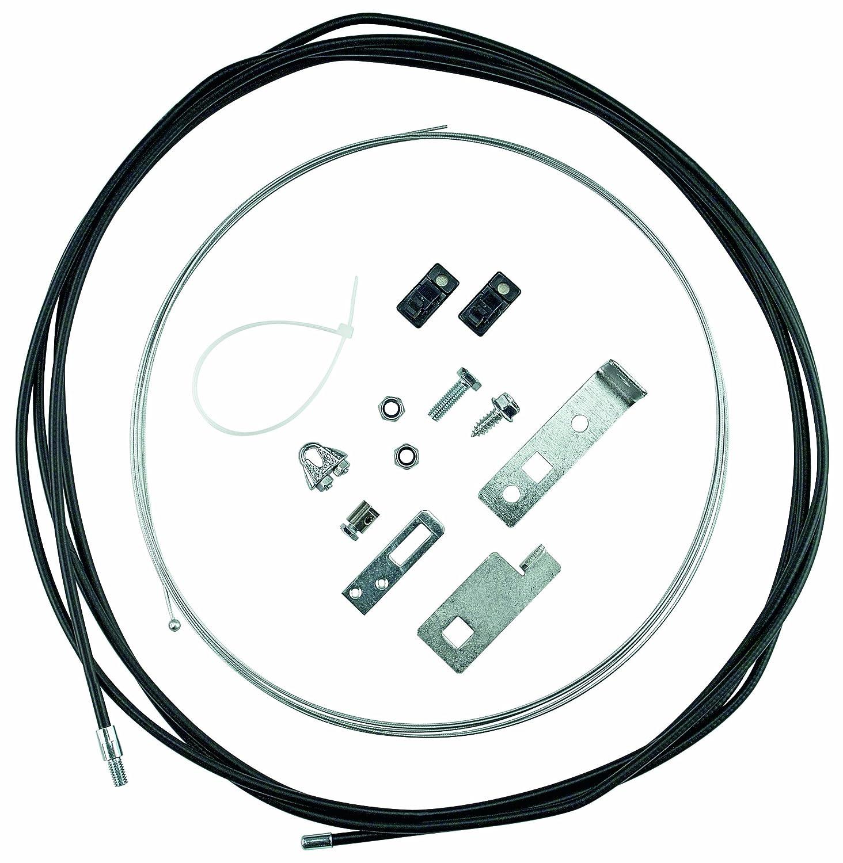 Ordentlich Rademacher RP-S2-543-01 Notentriegelung Rolloport S2 für  GO19