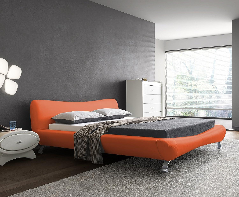 Amazon.com: US Pride Furniture Joyce Leather Contemporary ...