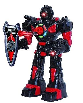 robot para nios robot juguete super divertido baila lanza dardos suaves