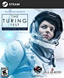 The Turing Test Collector's Edition [Online Game Code]