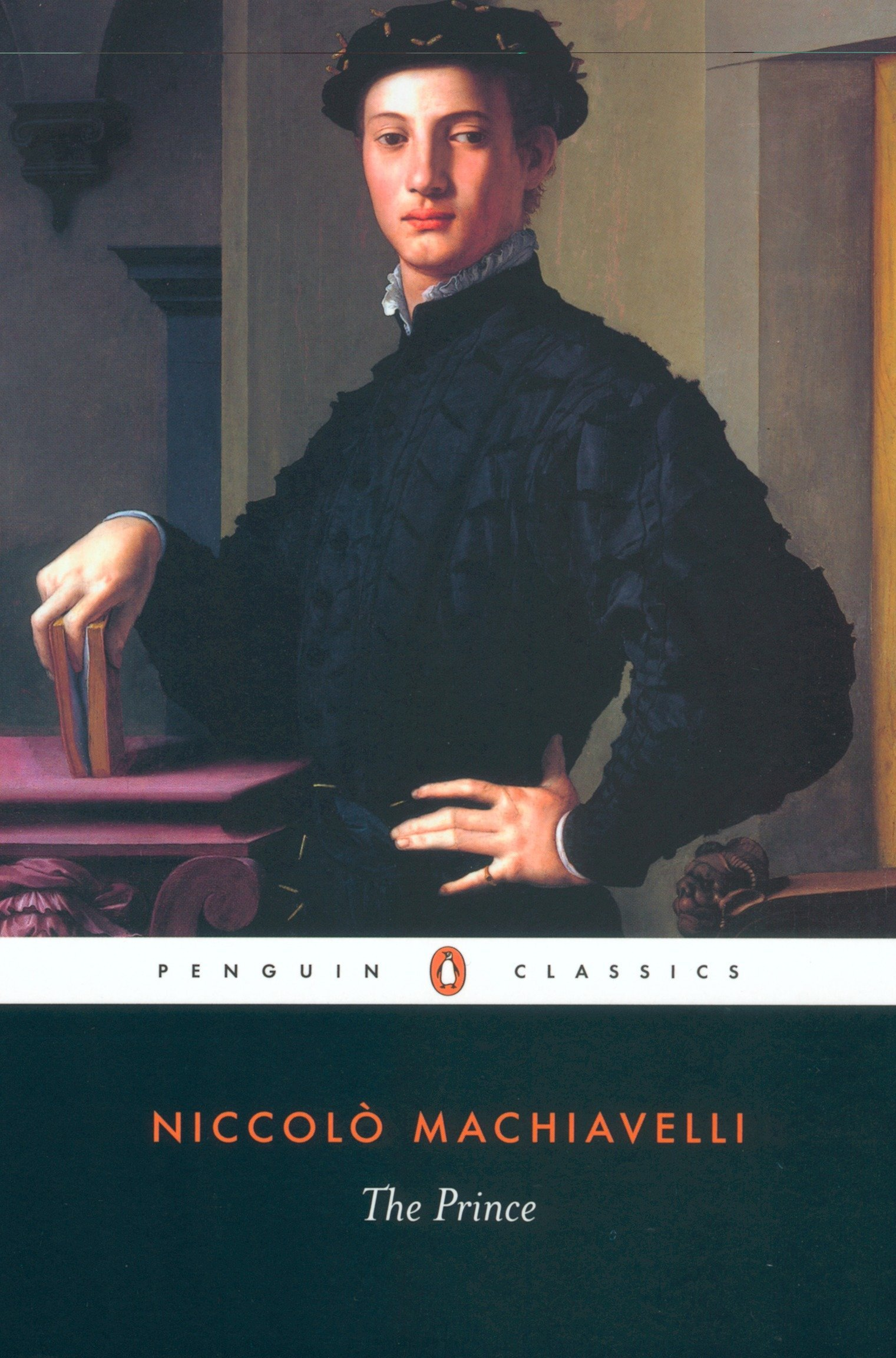 The Prince (Penguin Classics): Amazon.es: Niccolo Machiavelli, Anthony Grafton, George Bull: Libros en idiomas extranjeros