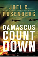 Damascus Countdown Kindle Edition