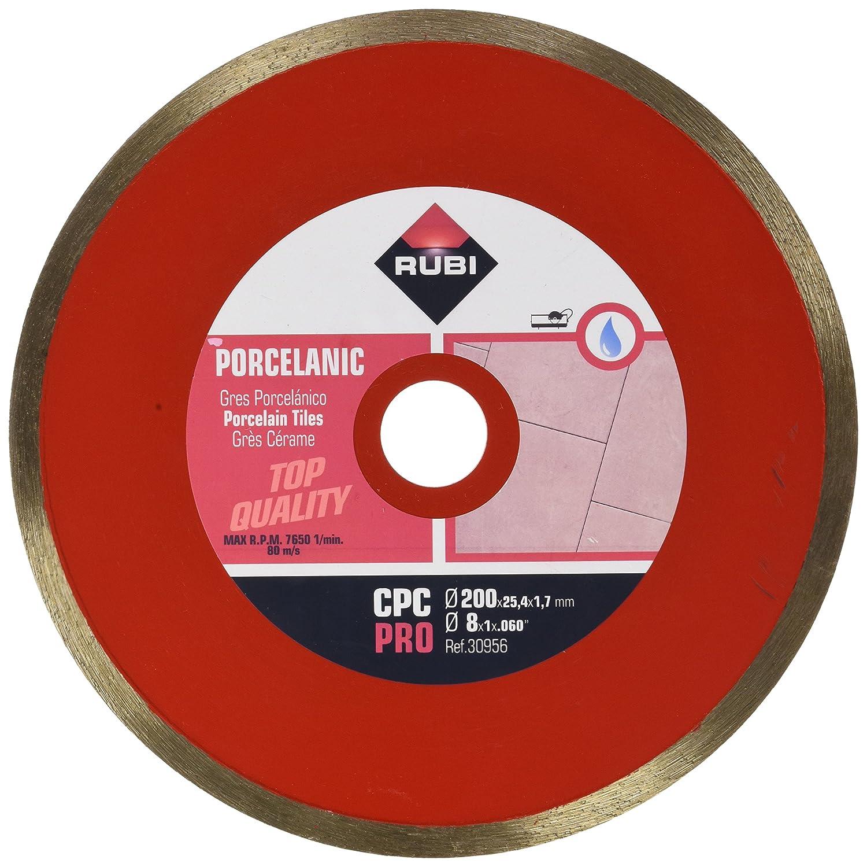Rubi Rubi 30956 200 Mm Diamond Blade