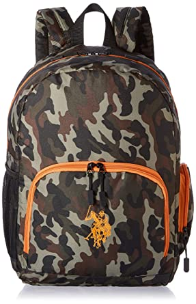 f5405f963959 Amazon.com  U.S. Polo Assn. Laptop Backpack