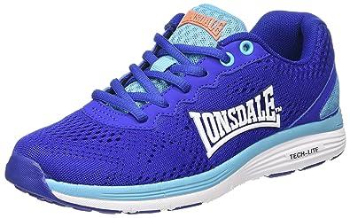 Mens Lisala Multisport Outdoor Shoes Lonsdale F8xfxAbfVf