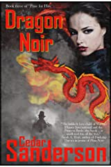 Dragon Noir (Pixie for Hire Book 3) Kindle Edition