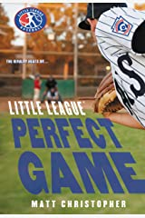 Perfect Game (Little League Book 5) Kindle Edition