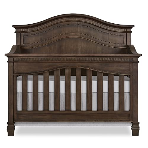 Evolur Cheyenne 5 Convertible Crib