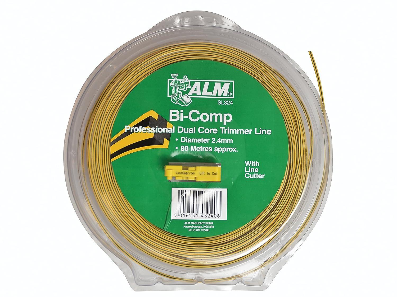 ALM Manufacturing SL324 Bi-Component Line 80m