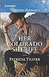 Her Colorado Sheriff (Rocky Mountain Twins)