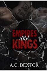 Empires and Kings (A Mafia Duet Book 1) Kindle Edition