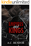 Empires and Kings (A Mafia Duet Book 1) (English Edition)