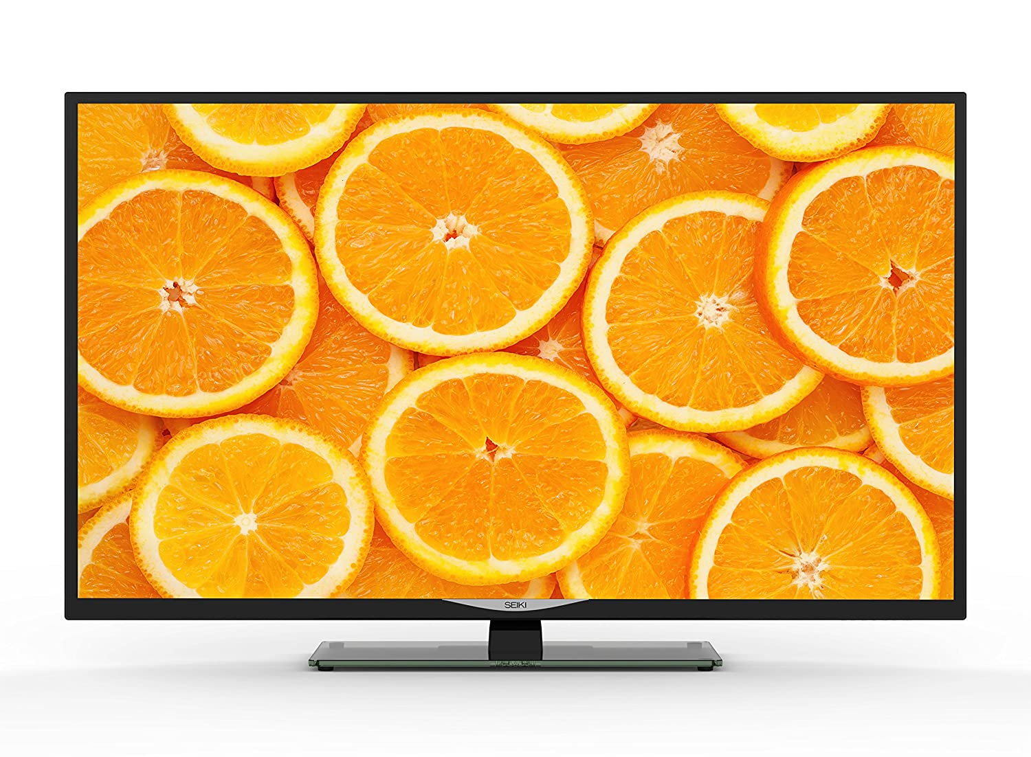 SEIKI SE50FY35 50-Inch LED TV Review