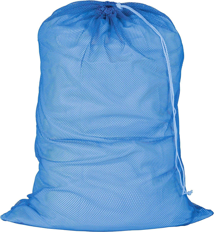 ANERK gF6 Mesh Laundry Bags White