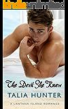 The Devil She Knew (A Lantana Island Romance Book 2)