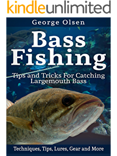 Amazon high percentage fishing a statistical approach to bass fishing tips and tricks for catching largemouth bass fishing guide freshwater fishing fandeluxe Choice Image