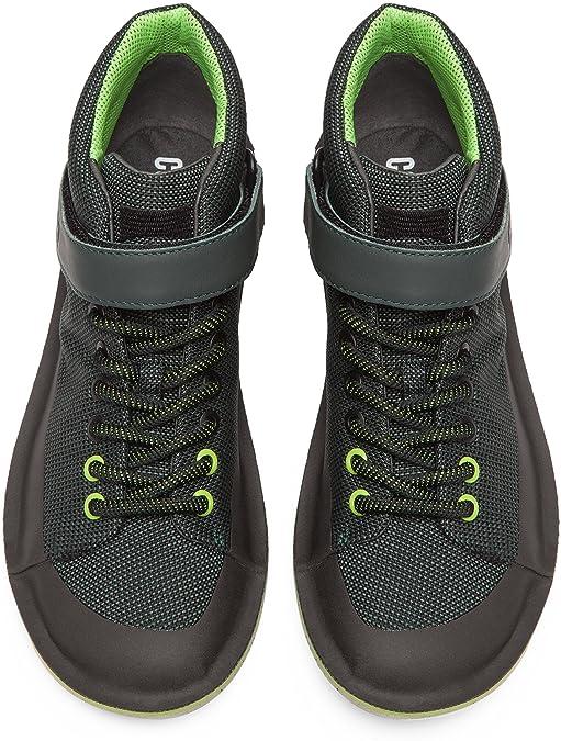 Camper Beetle K400137-001 Botas Mujer 35: Amazon.es: Zapatos y complementos